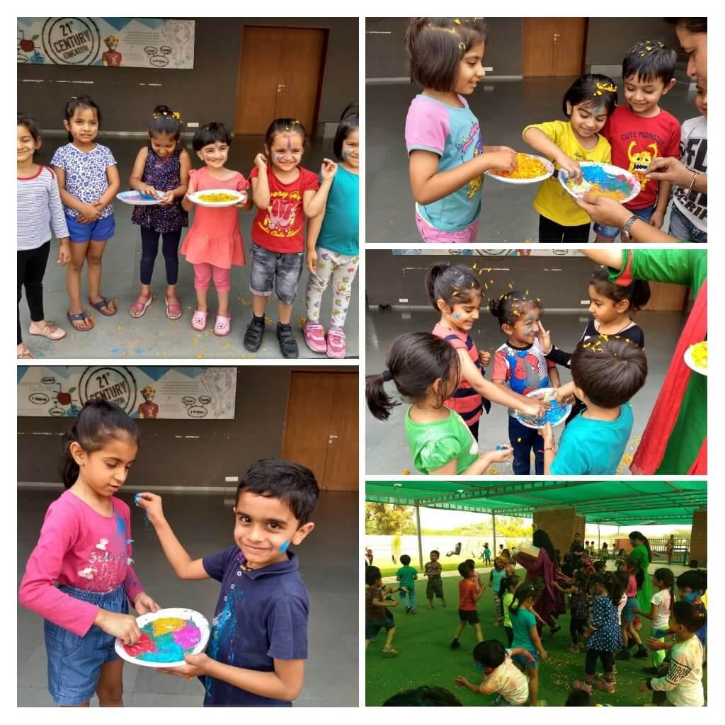 Cbse School Admission In Ahmedabad
