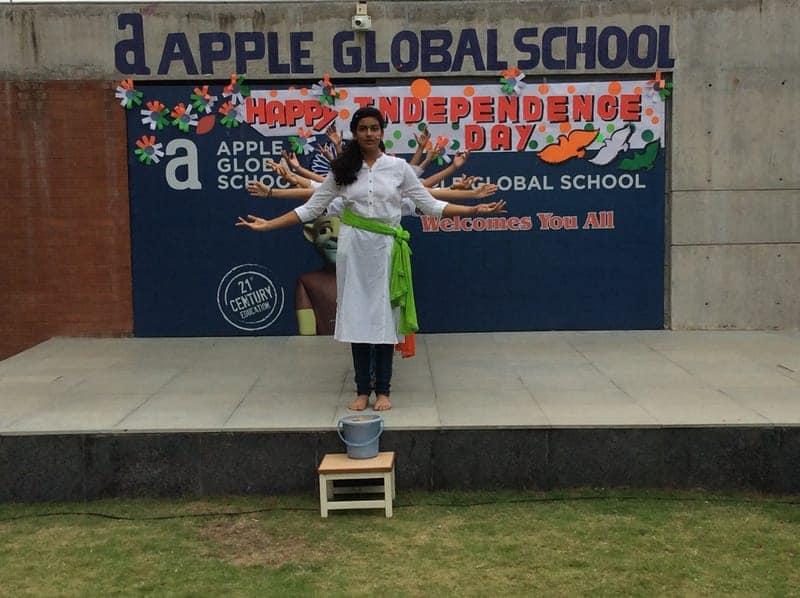 Smart School In Ahmedabad