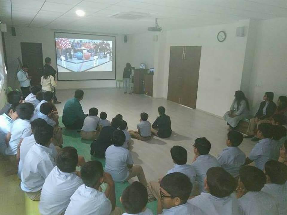 Top Preschools In Ahmedabad