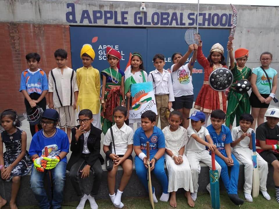 Top Rated Cbse Schools In Ahmedabad