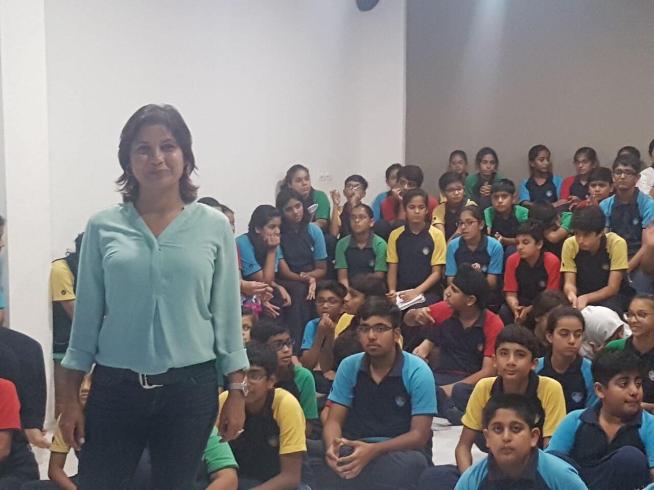 Top 10 Cbse Schools In Ahmedabad