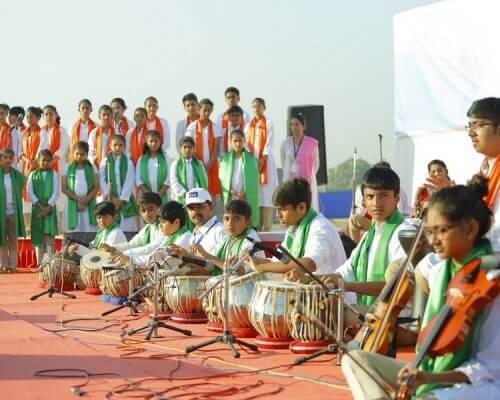 Cbse Schools In Ahmedabad