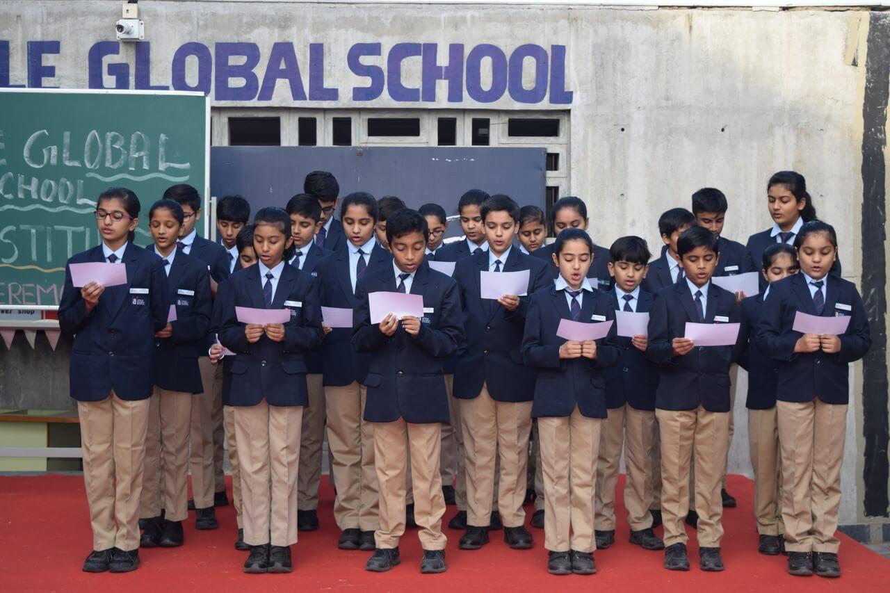Cbse School Fees In Ahmedabad