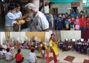 Preschool In Ahmedabad